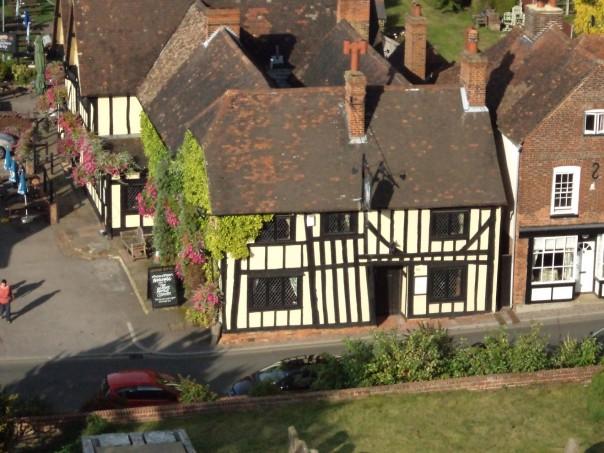 Tudors and Stuarts at Canterbury - more news