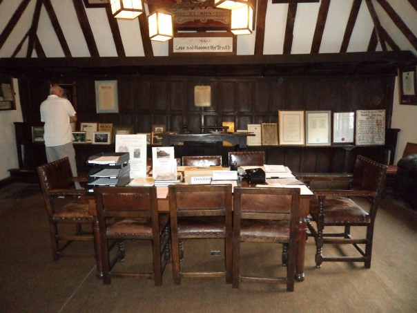 Reviewing Kent History and Heritage Centre