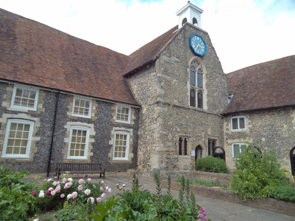 Canterbury's History and Heritage
