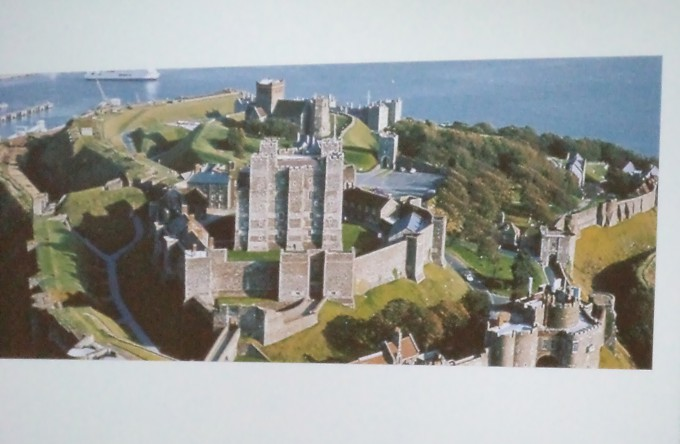 Sense of place - Canterbury, Kent and beyond
