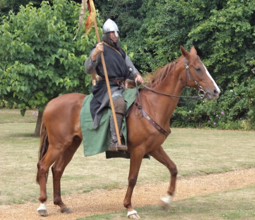 Medieval Pageant and Centre's future events
