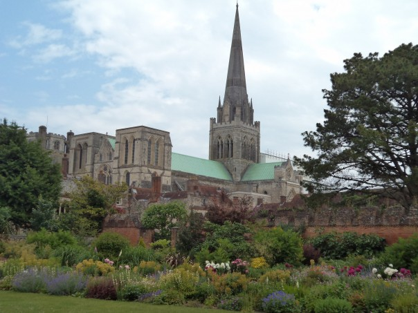 Bones, bodies and relics at Canterbury, Dover and Folkestone