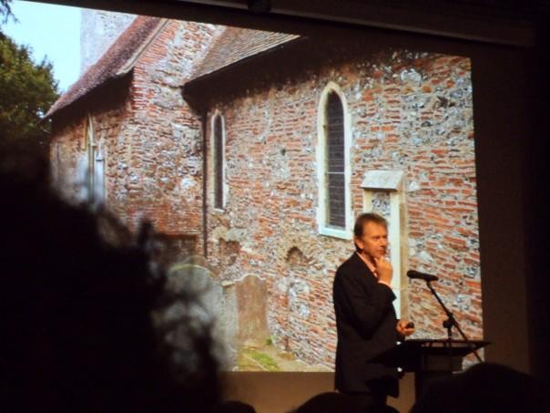 Michael Wood on Canterbury's Anglo-Saxon treasures