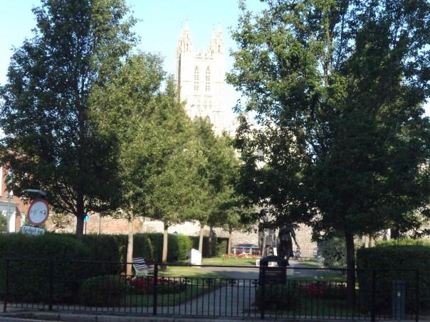Maritime Kent and more Canterbury landmarks