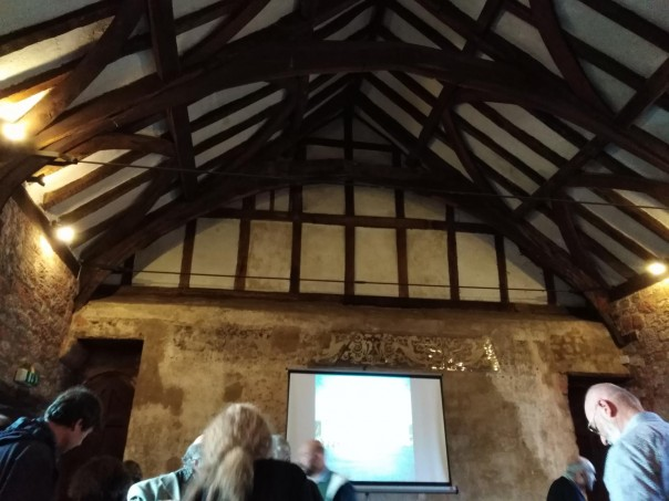 Exploring late medieval links across the seas at Exeter