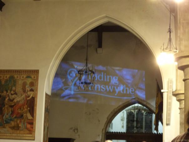 St Eanswythe 'found' - Folkestone's Anglo-Saxon saint