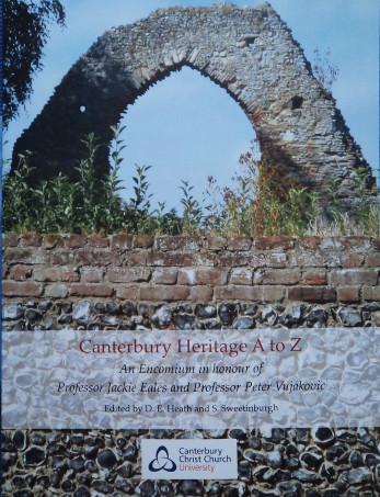 Celebrating Centre exhibitions and the Kent History Postgraduates