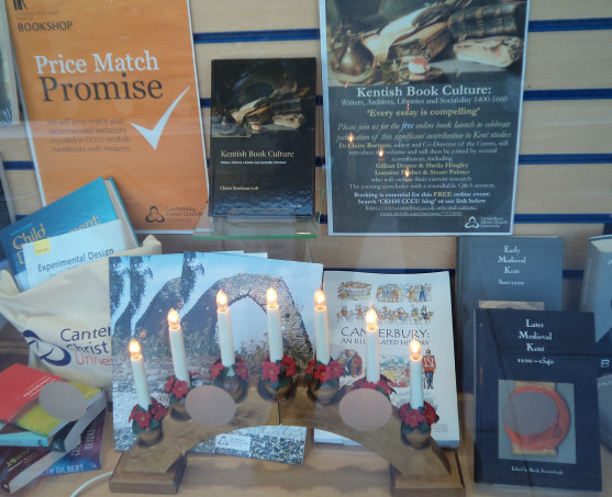 Exploring Kent's history, maritime, monasteries and medieval animals