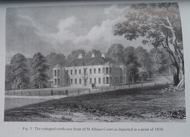 In the news - Becket, Nonington and Kent History Postgraduates