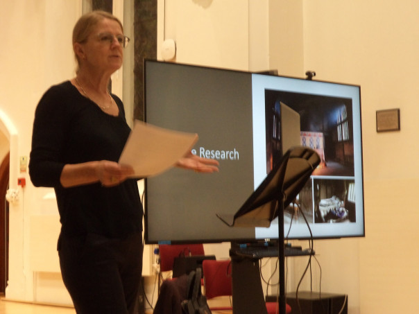 Kentish martyrs, saints and the 'middling sort' - Nightingale Lecture