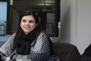 Ana Garrancho: Using the strategy on a personal level