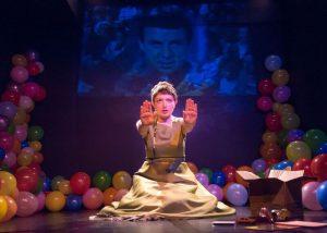 Kasia Lech to Perform Bubble Revolution at Edinburgh Fringe