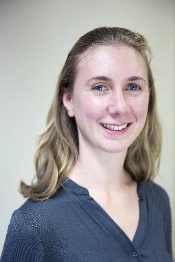 Tutor Tuesday: Dr Erica Buurman