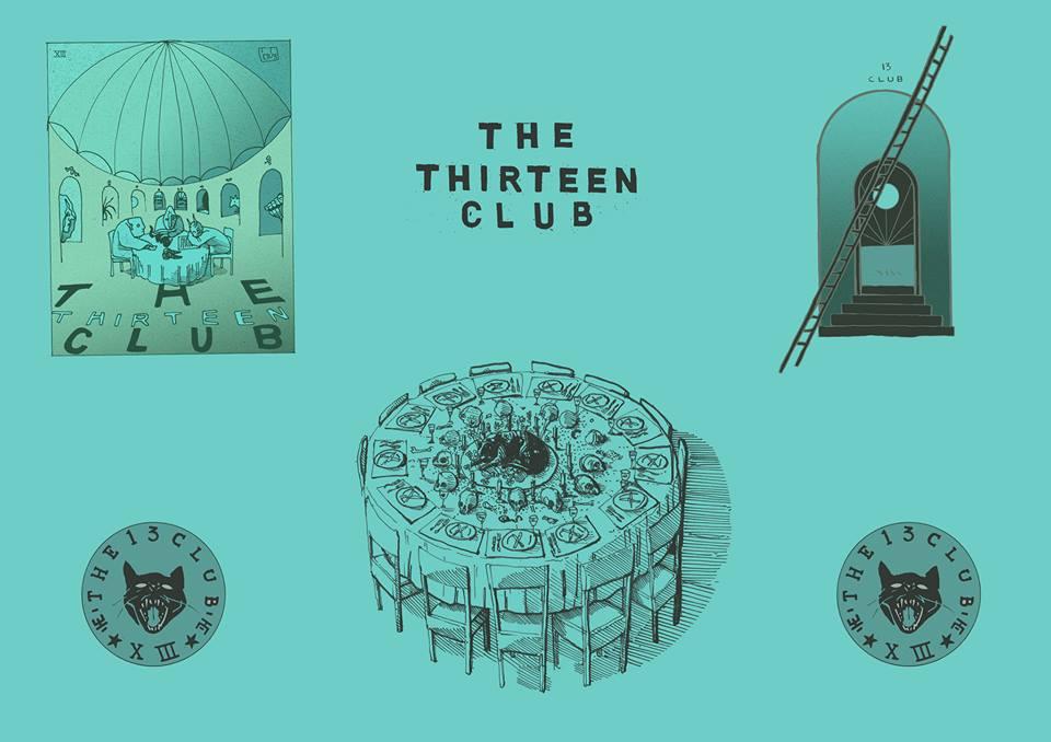 "Margate Jazz Festival showcases CCCU graduates ""The Thirteen Club"""