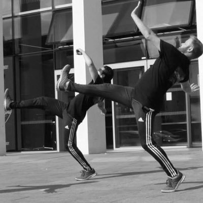 Motion Alpha Dance (Dance@Canterbury)
