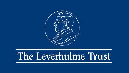 MPA Lecturer receives Leverhulme Award