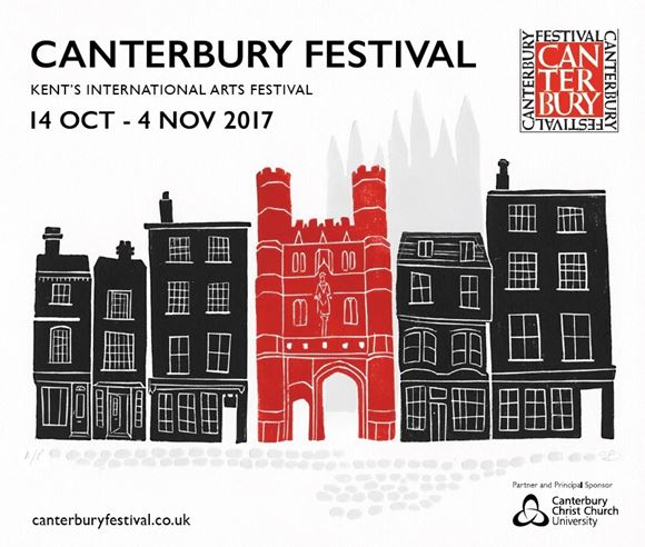 Canterbury Festival Opportunities