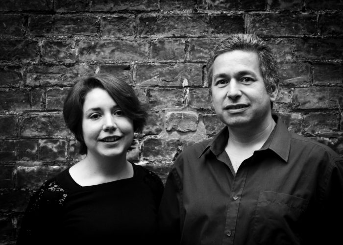 CISA Research Unit: Lauren Redhead and Alistair Zaldua to perform in Berlin