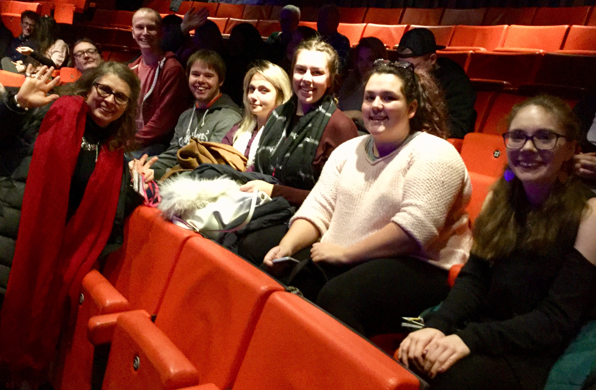 Case Study: Stage Management at the Marlowe Pantomime