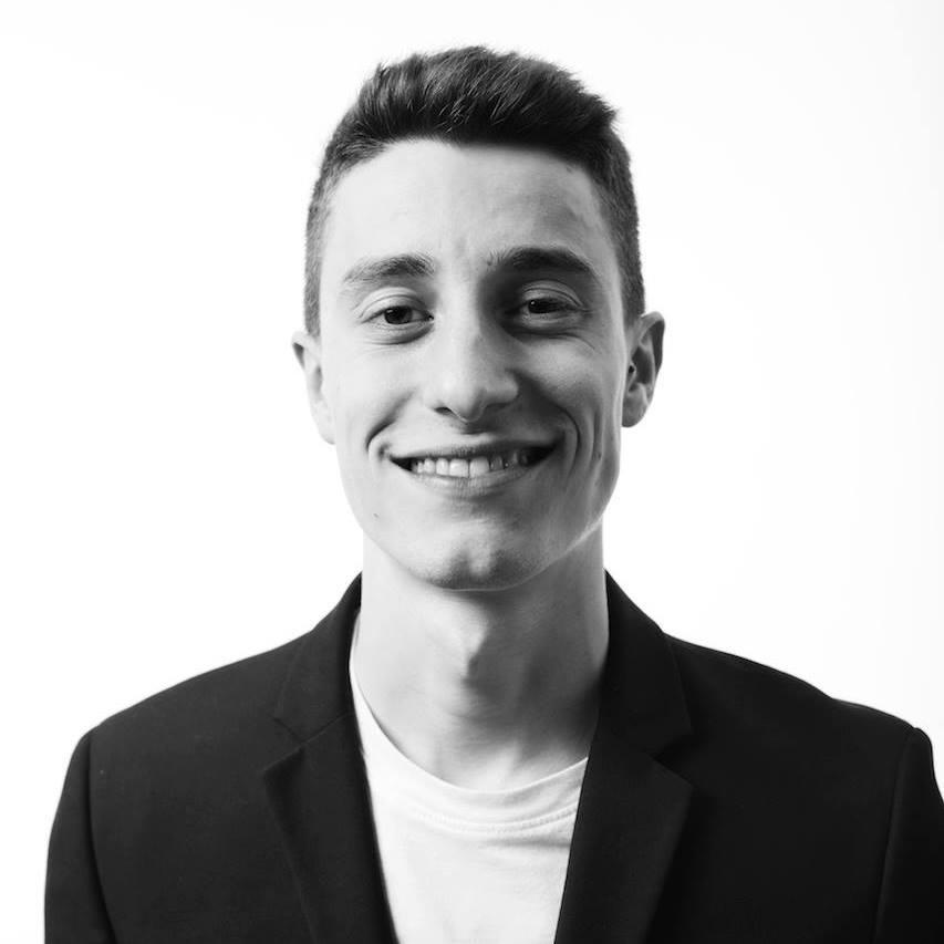 Graduate Success Story - Daniele Prina
