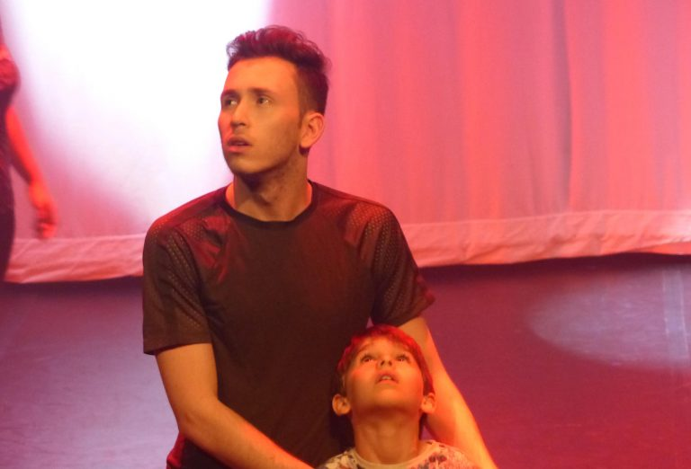 Callum Foad Column: Charge at the Marlowe Theatre