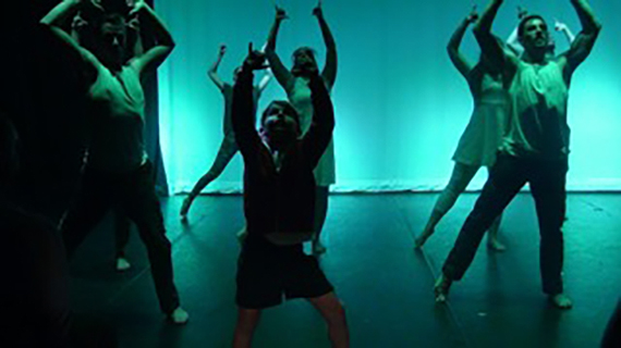 Conference: Embodied Practice and Performance in the Arts