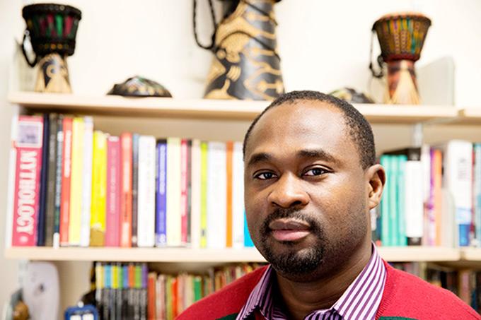 Dr Kene Igweonu elected President of the African Theatre Association (AfTA)