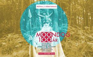 Robert Stillman to Feature in Moondog Festival