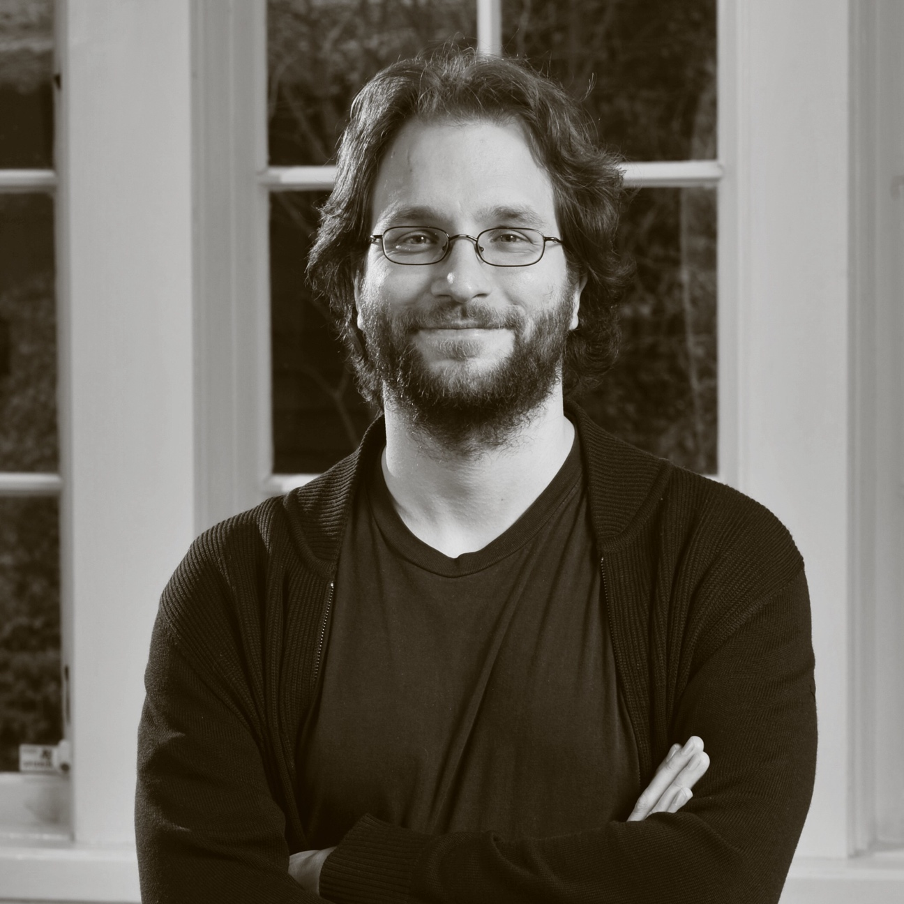 Guest Post: 3 questions for practice-researchers: Falk Hübner