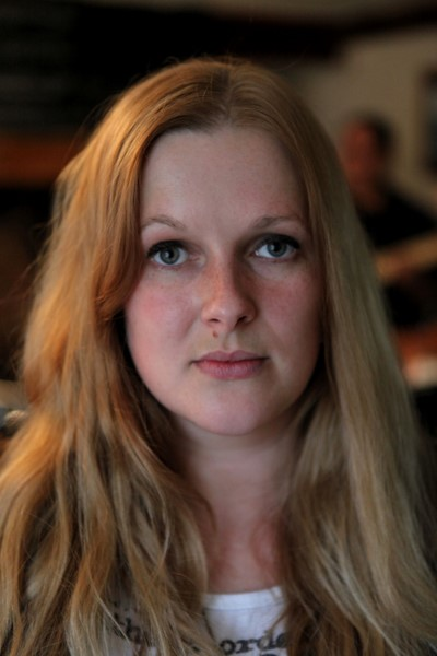 Emily Peasgood: British Composer Awards