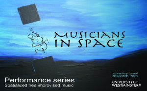 Improvising in Space: Workshop and Panel Discussion