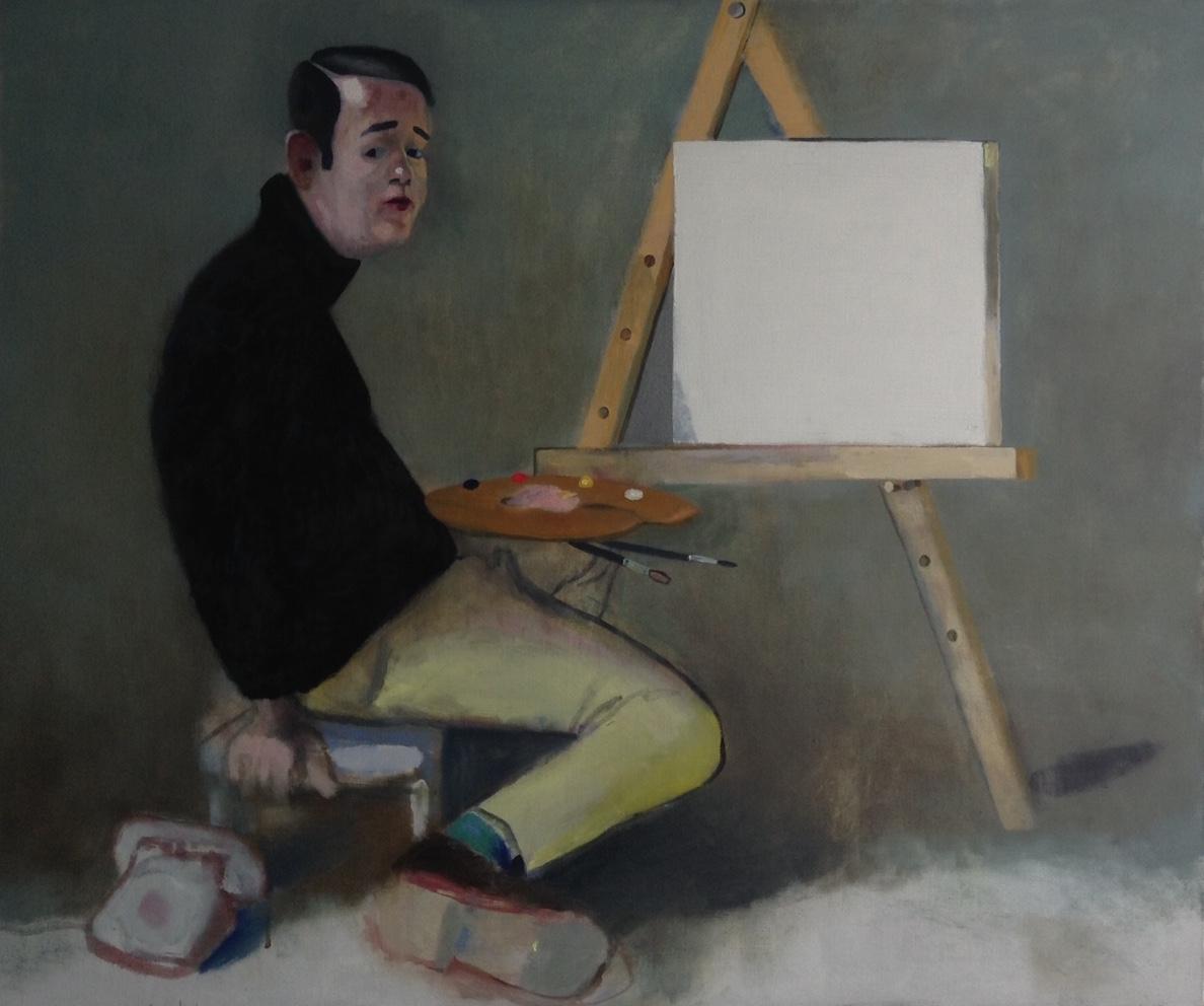 Work in Progress: Charles Williams