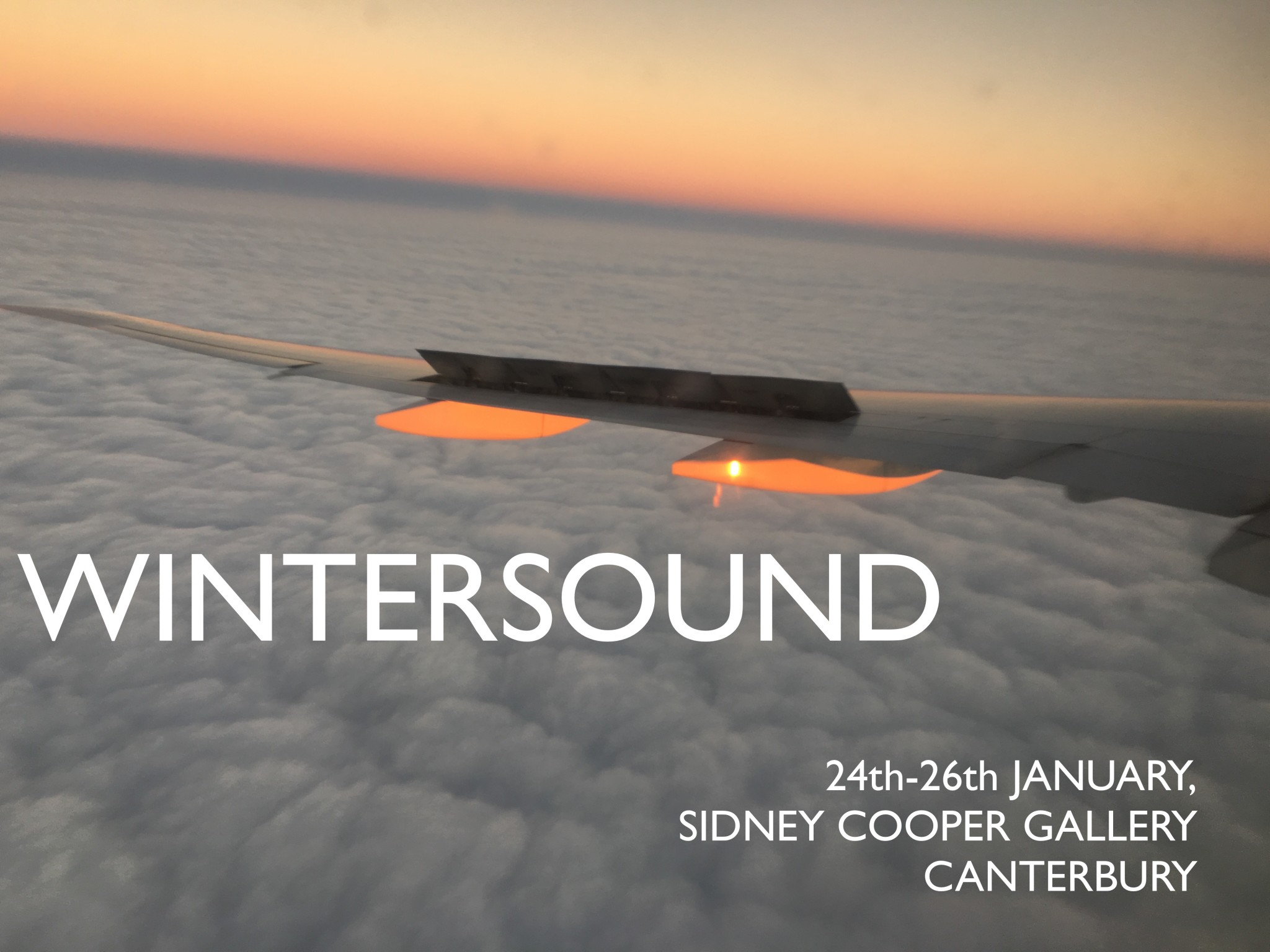 WINTERSOUND Festival 2019