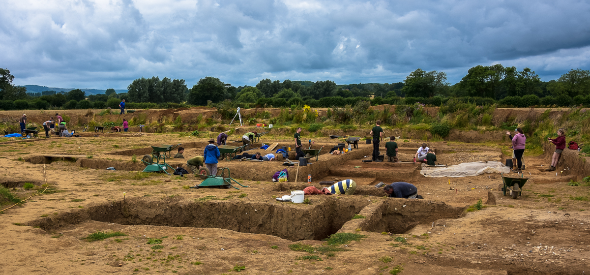 Archaeology Summer Field School 2017