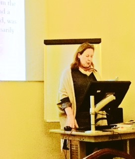 Remembering the Romantics: What We Learned from Our 'Romantic Novels 1817' Seminar Series