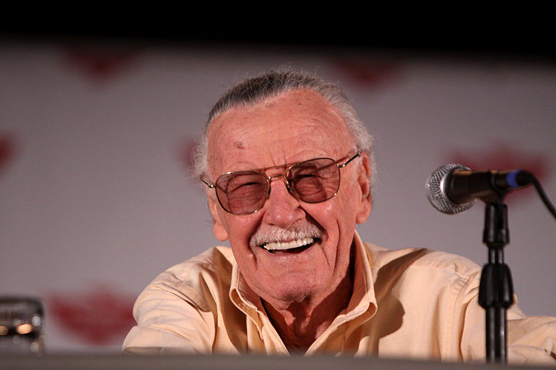 Stan Lee: A Life and Legacy in Comics