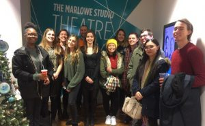 Marlow Theatre Trip