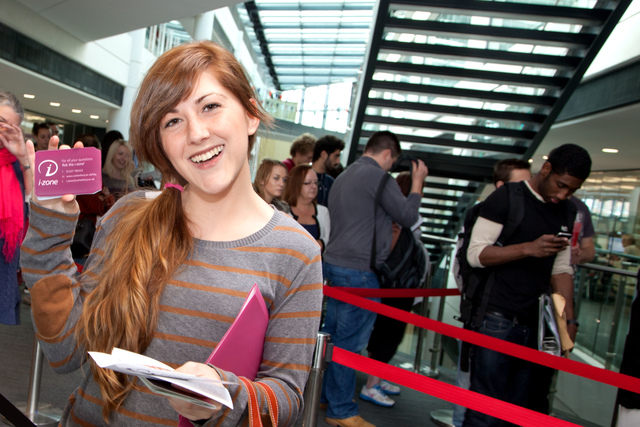 CCCU News from The CORE - Opportunities up for Grabs