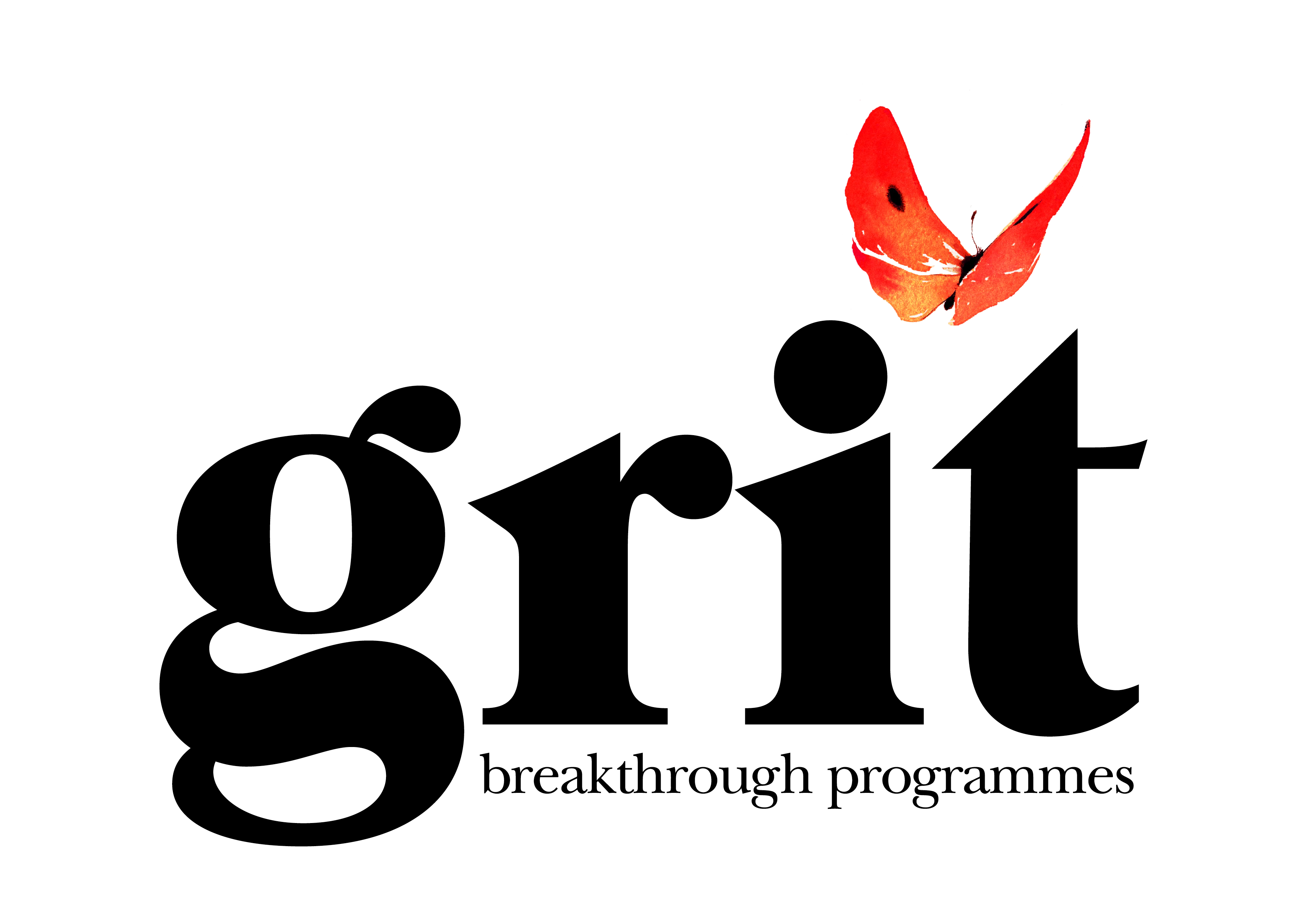 Grit Workshops in Personal Development Week - Challenge and Develop Yourself in 2018