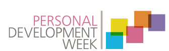 Personal Development Week – What We've Put on for YOU!