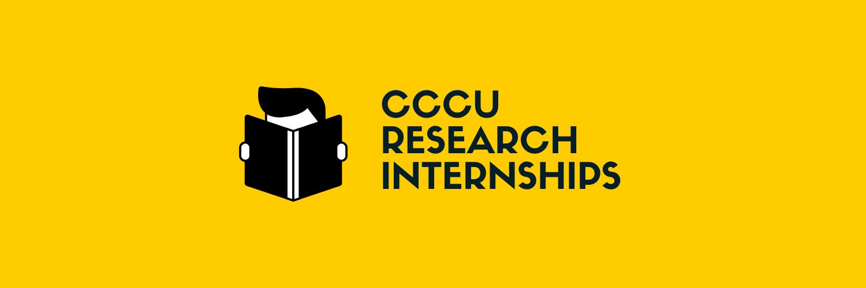 CCCU Research Internships - Student Success Stories