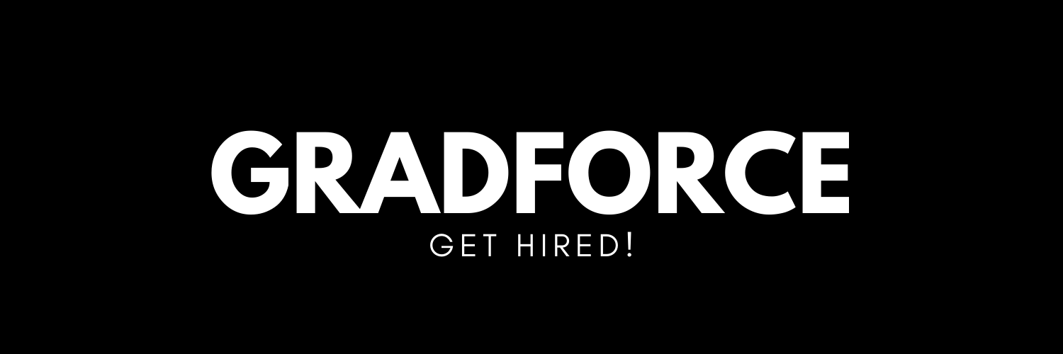 GradForce: Why you should apply for the Get Hired! programme today...