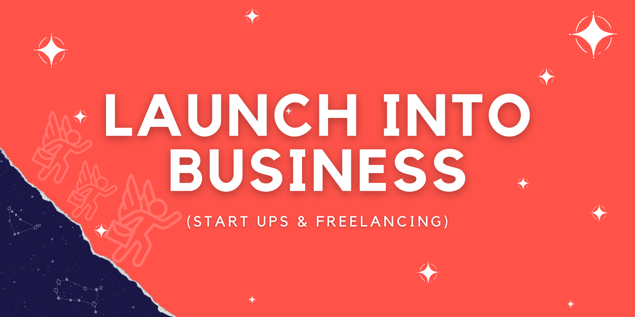 Launch Into Business (14-18 June)