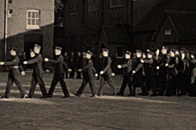 Canterbury Army Cadets