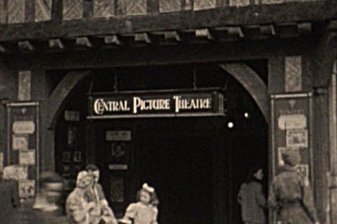 Canterbury Cinemas