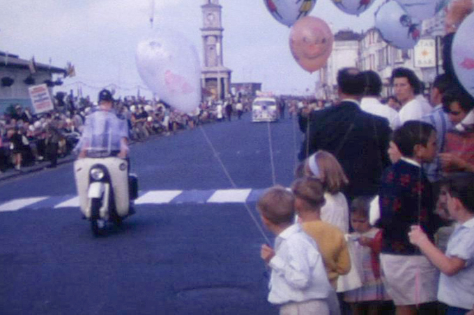 More from Herne Bay Carnival 1967