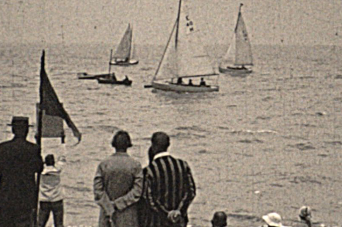 West Cliff Regatta