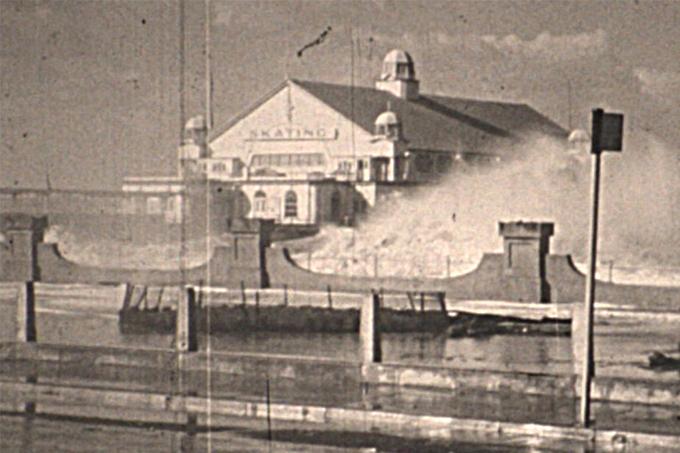 Herne Bay Storm