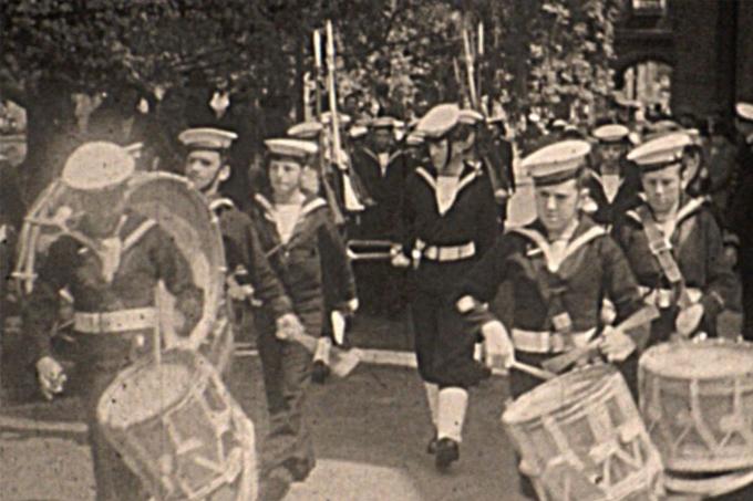 Rochester 1948