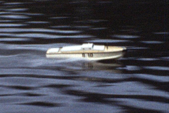 Model Boats in Herne Bay